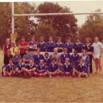 1981 Texas All Stars