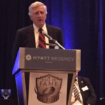 2015 Nelson Spencer receives USA Rugby Lifetime Achievement Award