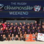 2019 Austin Valkyries - National Champions Runners-up