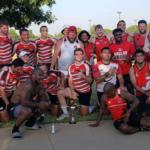 2019 Dallas Reds - RRRC 7s Champions