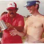Paul Mabry Captains Mug 1979