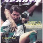 1998 Michael Engelbrecht - DFW Sports Magazine