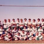 Galveston Medical 1982