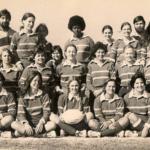 Galveston Women 1979