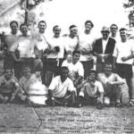 Houston Rugby Club 1969