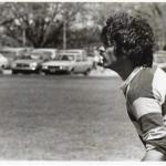 Gandolf Burrus - 1974 Zilker Park