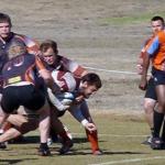2010 Richard Prim refereeing