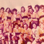 Austin Golds Rugby 1971