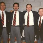 1996 Mike Geach - Italy vs Australia