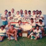 TRU Eastern Counties Championship 1981