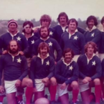 Texas All Stars 1975