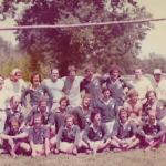 Texas All Stars 1978