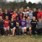 Texas Women's All Stars 2014