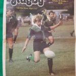 1984 Dallas Harlequins - Rugby Magazine