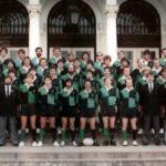 1984 Dallas Harlequins National Championship Team