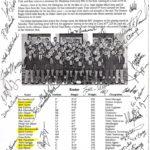 1983 Dallas Harlequins - National Championship Runner-ups