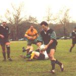 1998 Kirk Tate Refereeing