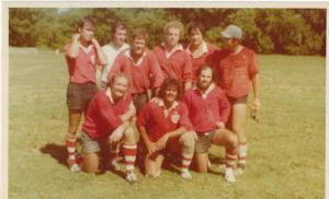 Dallas RFC - 1969