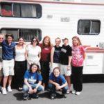 2004 Oklahoma Roses roadtrip to Albuquerque tournament