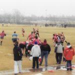 2003 Oklahoma Roses vs OSU