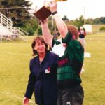 Woodlands RFC - 2001 USA Rugby Men's National Champions