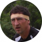 Rick Medina - 2020 TRU HOF